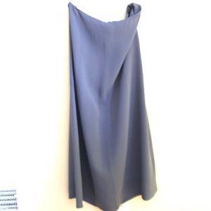 Eileen Fisher Skirts - Eileen Fisher silk maxi skirt